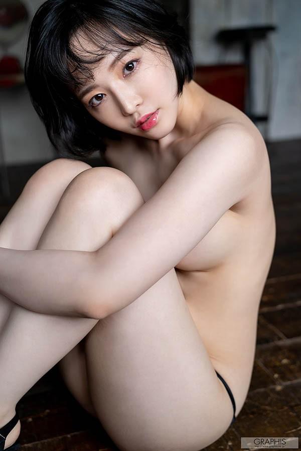 【GG扑克】清凉一夏 女优都去剪短发!