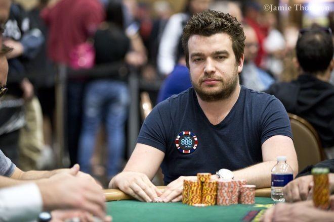 【GG扑克】Chris Moorman喜获职业生涯第二条金手链