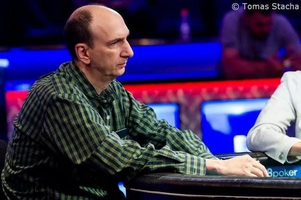 【GG扑克】Erik Seidel赢得第九条WSOP金手链