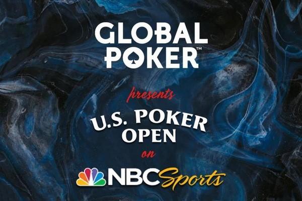 【GG扑克】美国扑克公开赛在NBC体育网播出