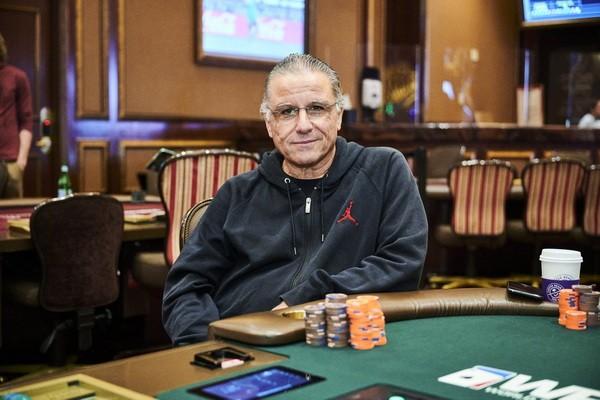 【GG扑克】Eli Elezra退出牌局拒绝与未接种疫苗的牌手同桌