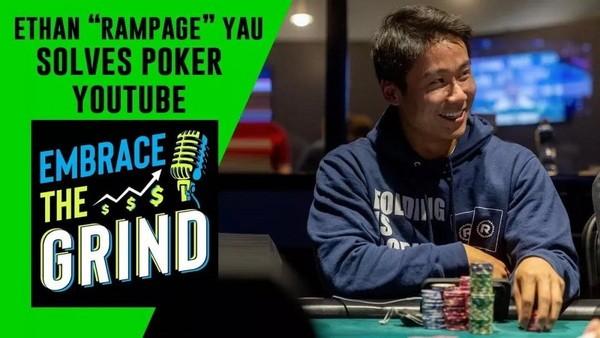 【GG扑克】亚裔金手链得主被曝经营非法线上俱乐部