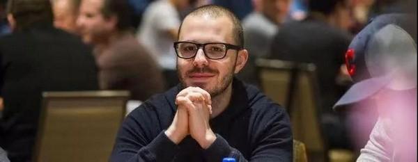 【GG扑克】Dan Smith为阿富汗难民危机捐款15W美元