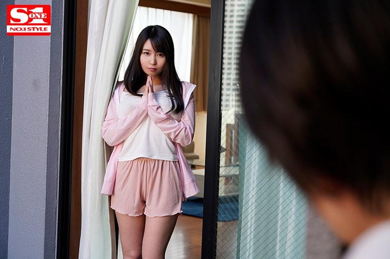 【GG扑克】梦乃あいか(梦乃爱华)作品SSIS-146:窗前搔首弄姿脱光自慰色诱对面邻居。