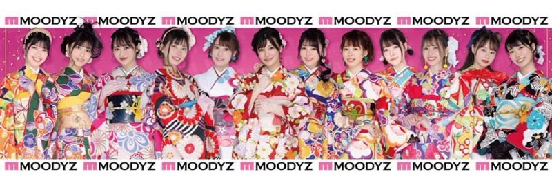 【GG扑克】是谁惹的祸?为什么Moodyz等片商没公布发片清单?