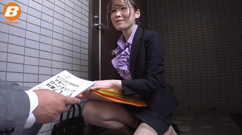 "【GG扑克】朴素银行员""中村ここね""竟然是巨乳骚货 专业骑乘打桩榨精"