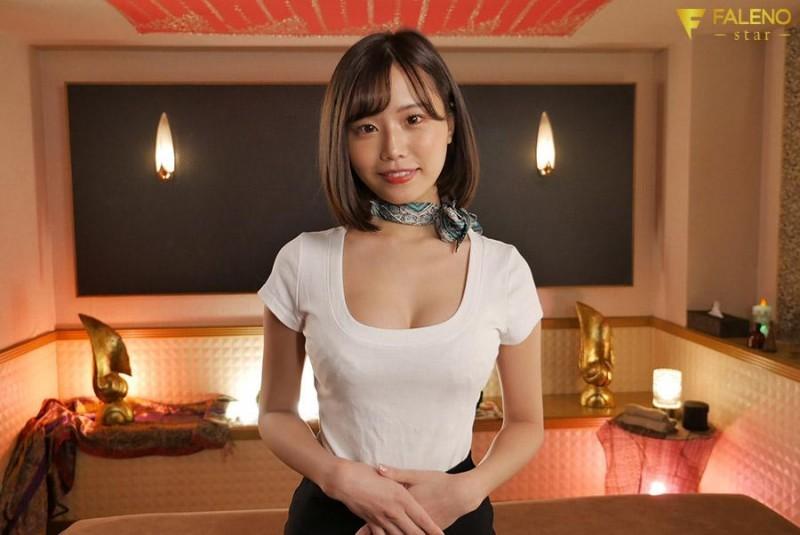 """【GG扑克】美少女风俗娘""""二阶堂梦""""糜声浪语温柔榨汁 从头部一路酥麻到全身最后狂喷不止"""