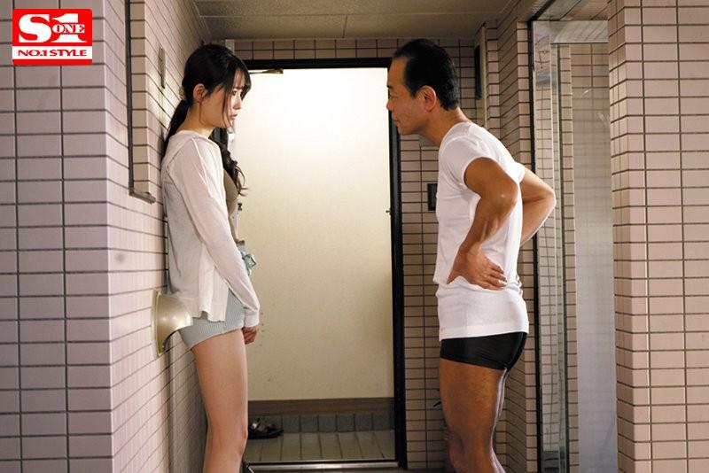 "【GG扑克】男友留学""乙白さやか""被迫禁欲 但一直听到隔壁传来交合声音"
