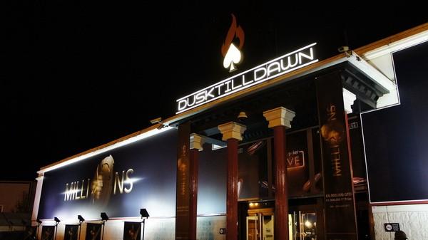【GG扑克】Rob Yong决定将Dusk Till Dawn扑克室重新开放