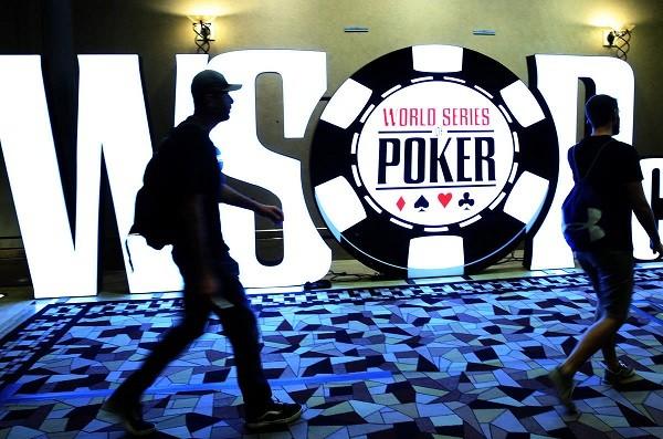 【GG扑克】心理教练Elliot Roe分享WSOP的比赛技巧!