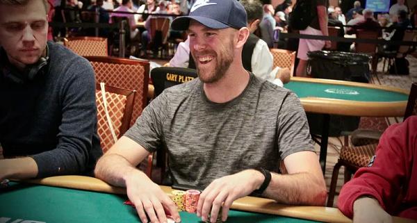【GG扑克】里程碑,Seth Davies的职业生涯锦标赛奖金突破1000万美元!