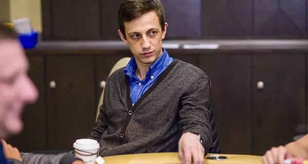 【GG扑克】出道即巅峰,Alexei Vandyshev成功登顶WSOP主赛事!