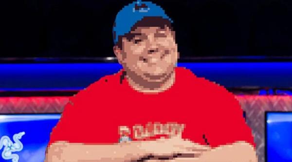 【GG扑克】Shaun Deeb在红火的复古电子游戏中进行了大量投资