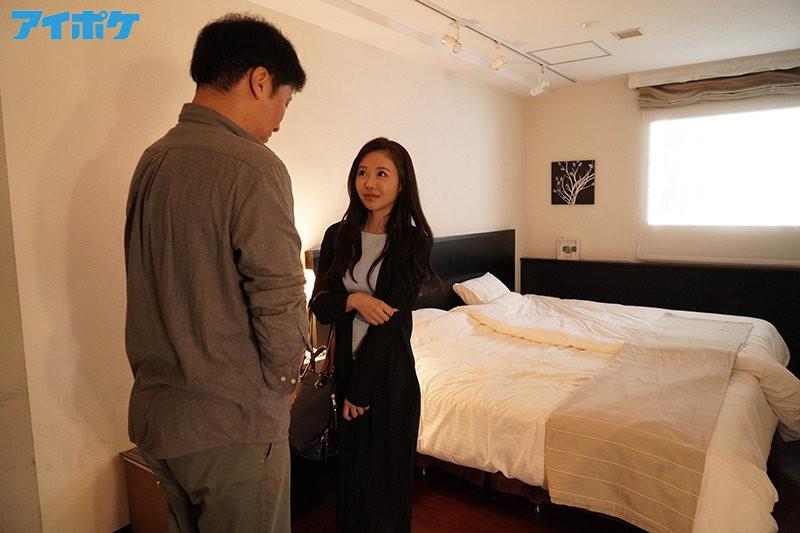 【GG扑克】栗山莉绪IPX-720:第一次约会就提出要开房间!