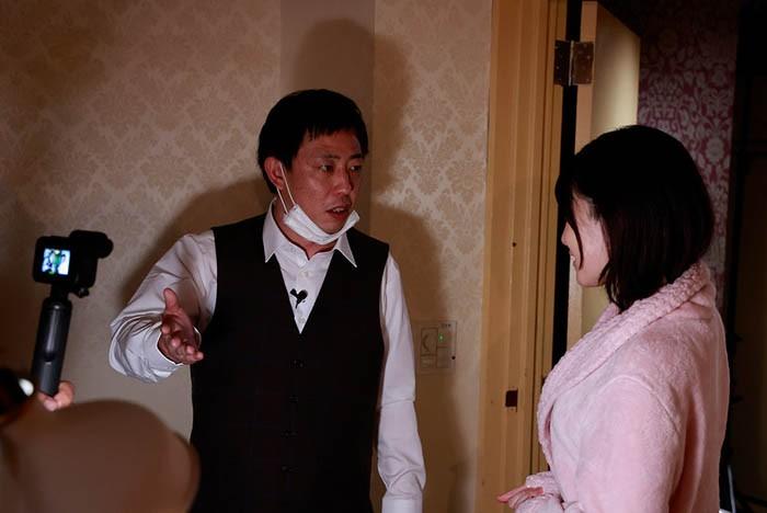 【GG扑克】暗黑版金田一少年事件簿!自55位女优中脱颖而出的超级新人是? …