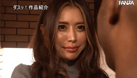 【GG扑克】老公短小不精干!黑色会辣妹的她吃下巧克力棒解禁!