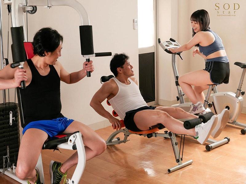 【GG扑克】戸田真琴(户田真琴)STARS-429:健身教练抽插饥渴嫩妻。