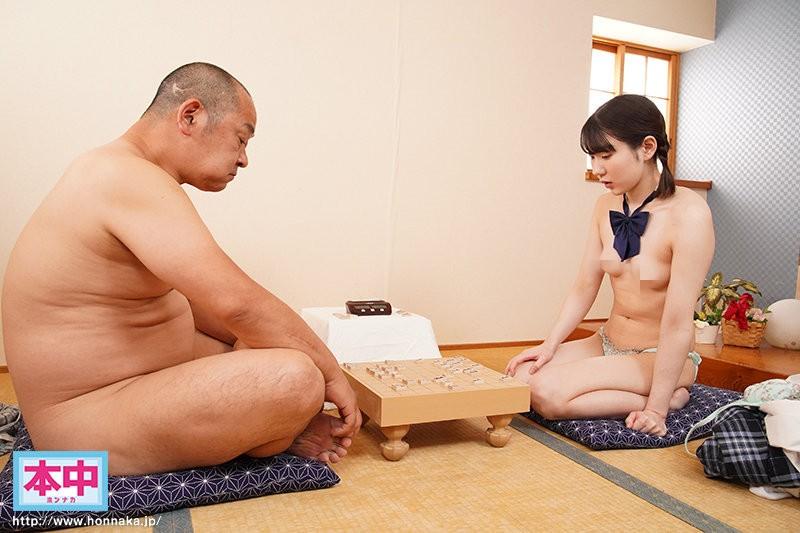 【GG扑克】光岛辽花HMN-039:全裸将棋,谁输就要给谁干。