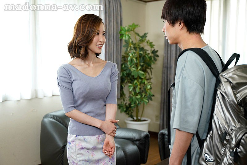 "【GG扑克】最爱的继母""篠田ゆう""被损友睡了!看着继母爽到虚脱就好痛苦…"