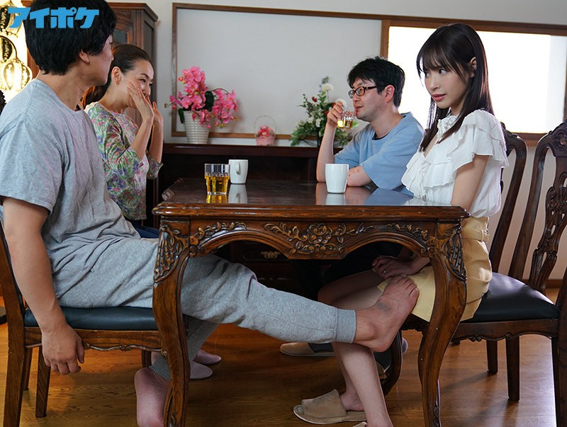 "【GG扑克】IPX-744:未婚妻""桃乃木かな(桃乃木香奈)""变成变态哥哥的性处理器 。"
