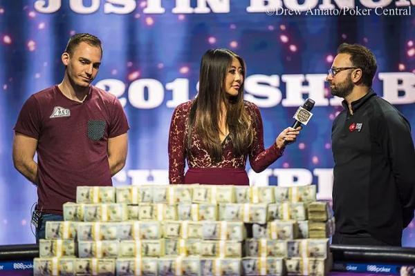 【GG扑克】超级豪客碗本周重回拉斯维加斯!