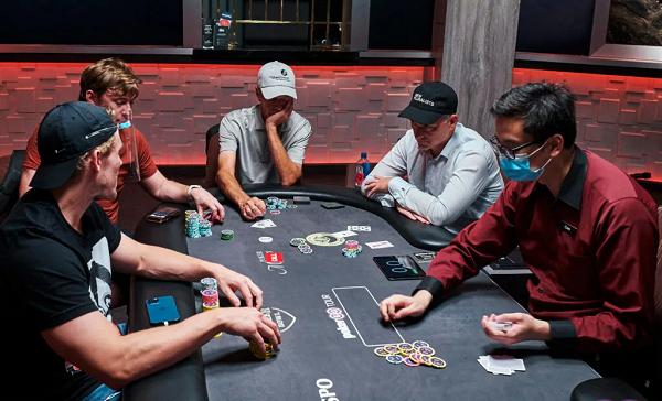 【GG扑克】超级碗赛报:丹牛在第一级别惨遭淘汰!