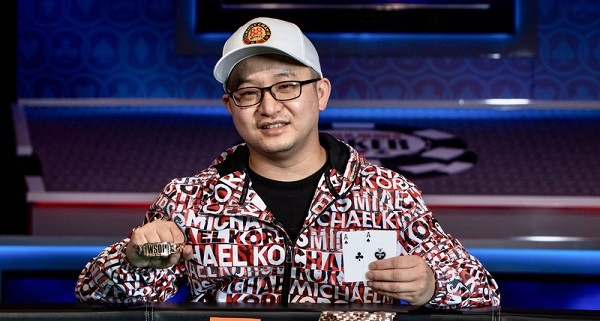 【GG扑克】WSOP最新战报!中国选手Zhi Wu勇夺冠军金手链!