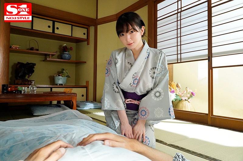 【GG扑克】鹫尾めい(鹫尾芽衣)SSIS-187:温泉旅馆老板娘巨乳夹肉棒。