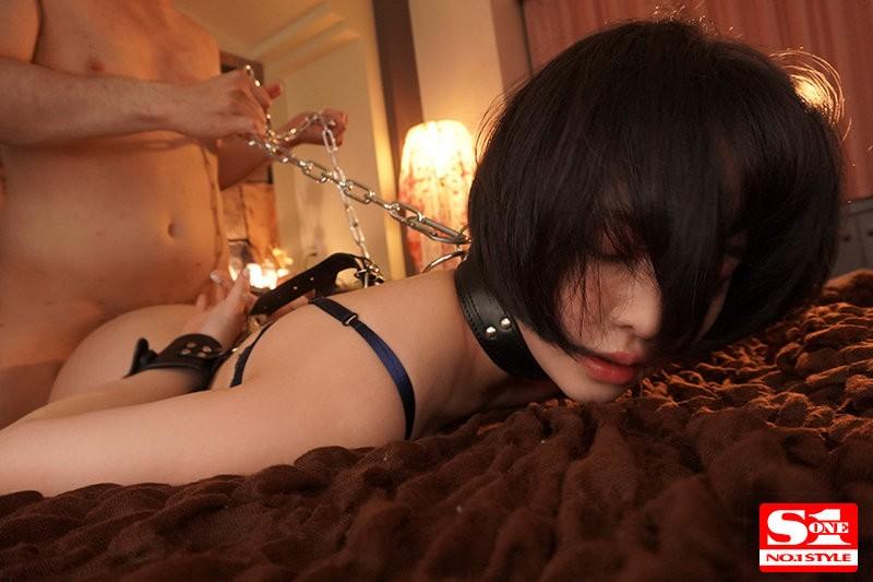 【GG扑克】三宫つばき(三宫椿)SSIS-204:最M的炮友!变态痴女越粗暴她越爽!