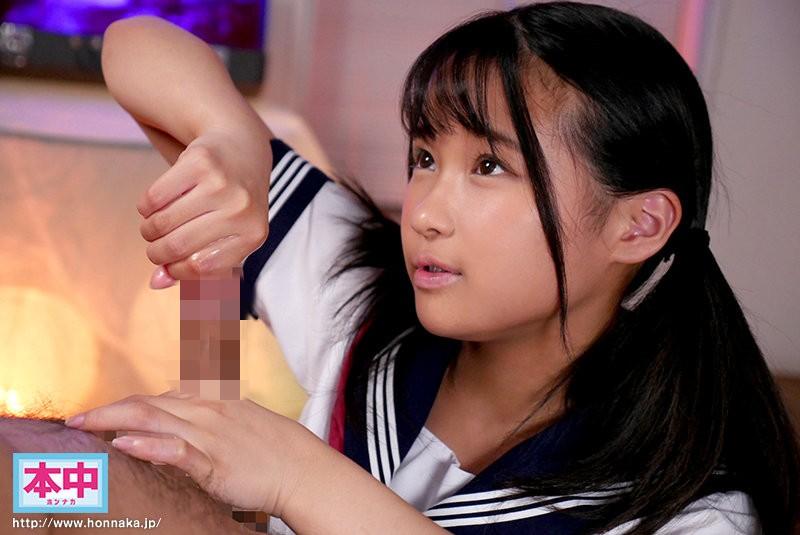【GG扑克】叶山美音HMN-056:小麦肌萝莉少女中出AV出道